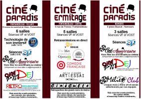 logo Ciné Paradis