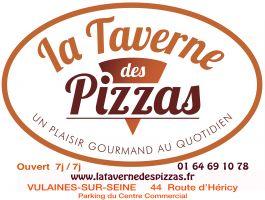 logo La Taverne à pizzas