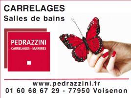 logo Pedrazzini
