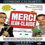 Merci Jean-Claude